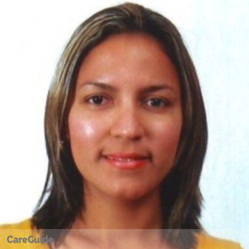 Canadian Nanny Provider Merrillin Eubieda's Profile Picture