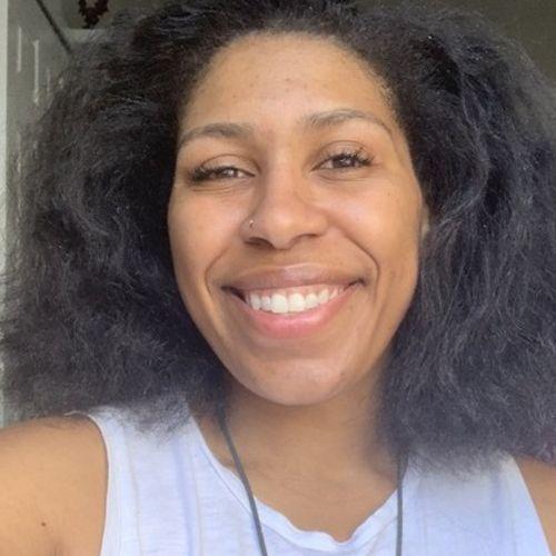 Canadian Nanny Provider Zalina A's Profile Picture