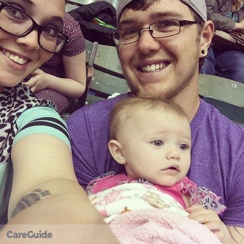 Child Care Provider Megan Mills's Profile Picture