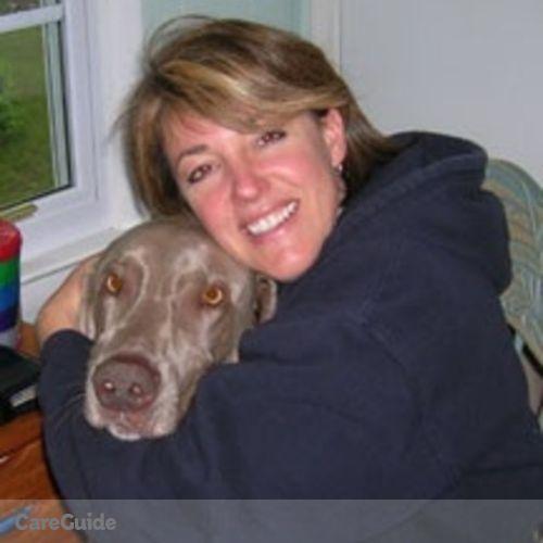 Pet Care Provider Debbie Bellagamba's Profile Picture