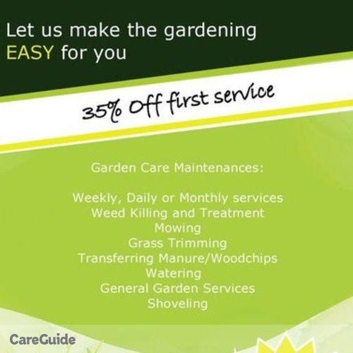 Treeline Garden Services