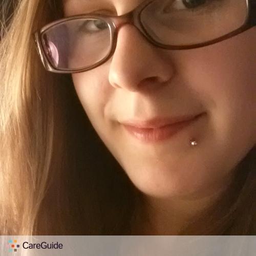 Child Care Provider Brenna Riley's Profile Picture
