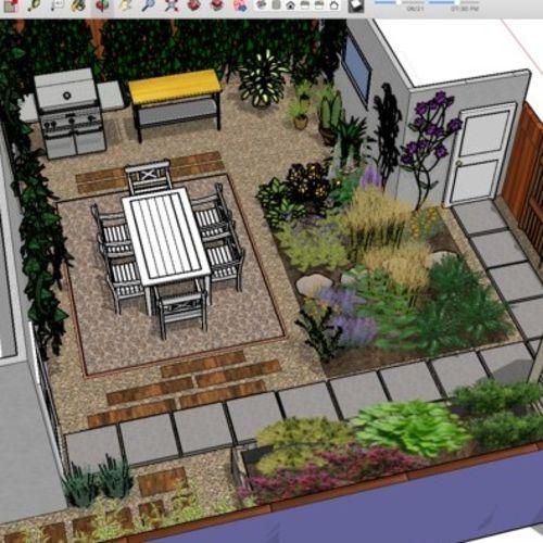Gardener Provider  Gallery Image 1