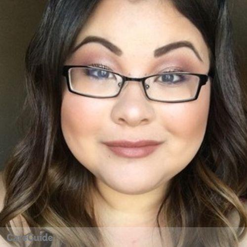Canadian Nanny Provider Jessica K's Profile Picture