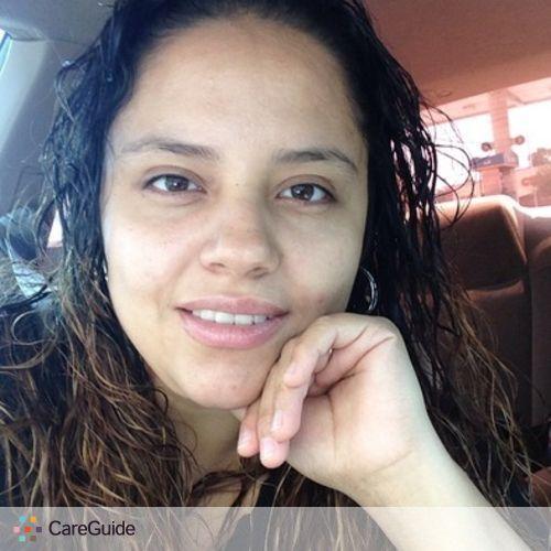 Child Care Provider Zoila Avalos's Profile Picture