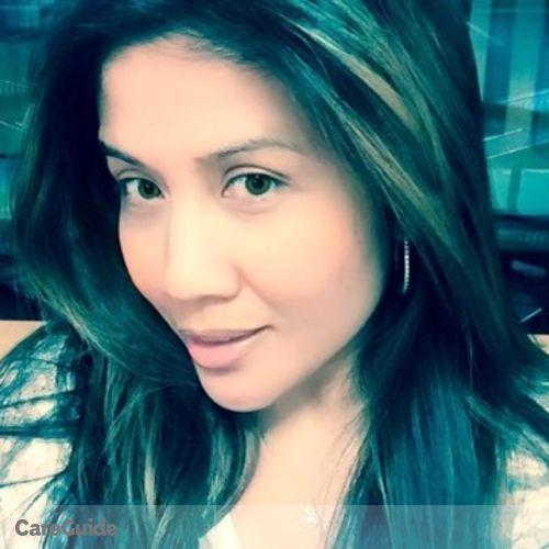 House Sitter Provider Diah Reksodiputro's Profile Picture
