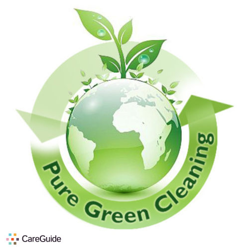 HelpingHands Eco-Friendly and Affordable House Cleaning Services
