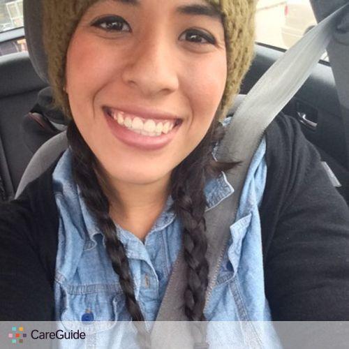Child Care Provider Dennise M's Profile Picture