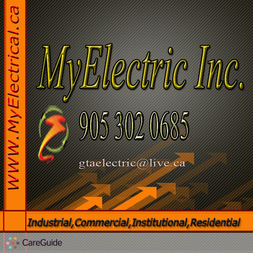 Electrician Provider Dejan N's Profile Picture