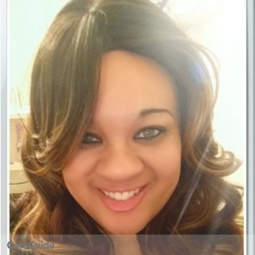 Child Care Provider Jessica L's Profile Picture
