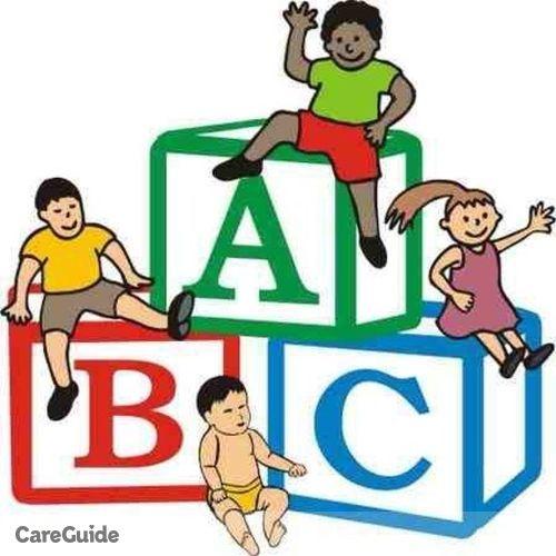 Child Care Provider Alexandria V's Profile Picture