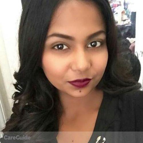 Child Care Provider Sheneeza K's Profile Picture