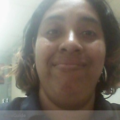 Housekeeper Provider Carol Williams's Profile Picture