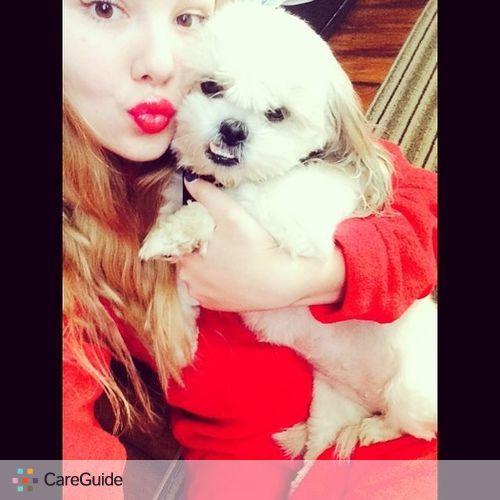 Pet Care Provider Brianna Oakes's Profile Picture