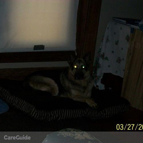 Pet Care Provider Jessica Bishop's Profile Picture