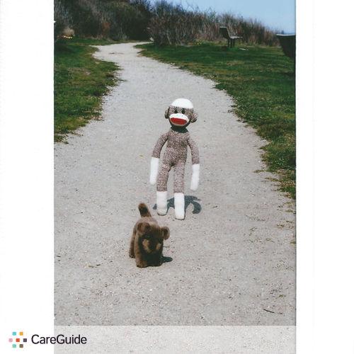 Pet Care Provider Tommy Barreiro's Profile Picture