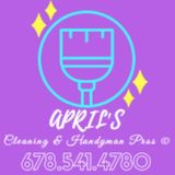 April is the best! Call her today