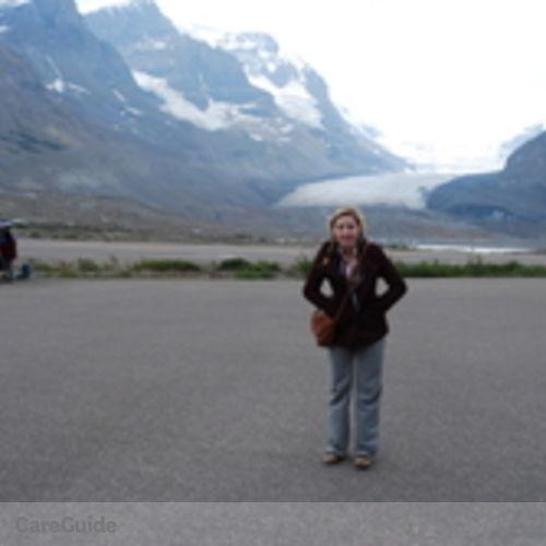 Canadian Nanny Provider Marta Kuten's Profile Picture