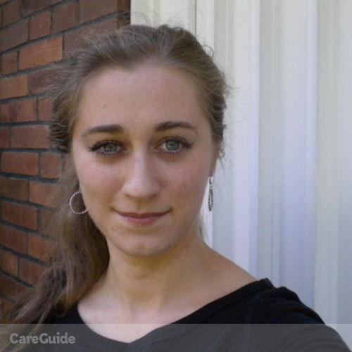 Pet Care Provider Malgorzata Tintle's Profile Picture