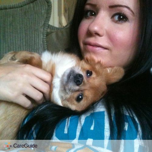 Pet Care Provider Amanda Linton's Profile Picture