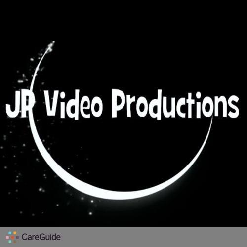 Videographer Provider Joe Prilutsky's Profile Picture