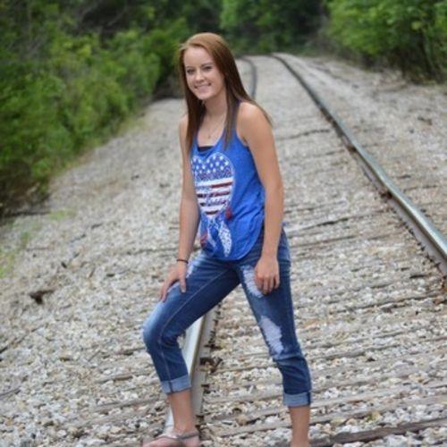 Child Care Provider Taylor G's Profile Picture
