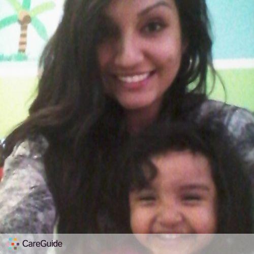 Child Care Provider Rashida Maghinay's Profile Picture