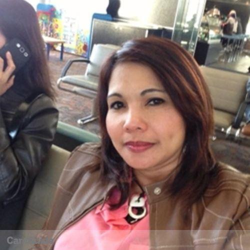 Canadian Nanny Provider Elcizar Para's Profile Picture
