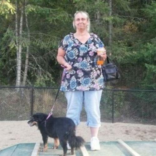 Elder Care Provider Cynthia R's Profile Picture