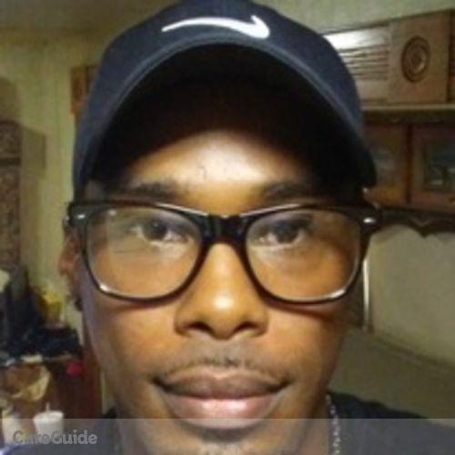 Pet Care Provider Antonio P's Profile Picture