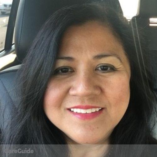 Child Care Provider Evangeline Abitang's Profile Picture