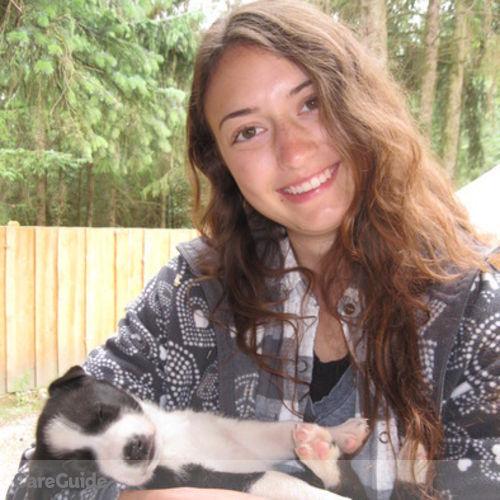 House Sitter Provider Rebecca Phipps's Profile Picture