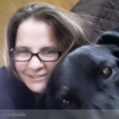 Pet Care Provider Jessica Marrero's Profile Picture