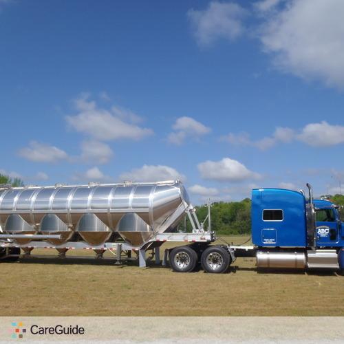 Truck Driver Job Atlantic Bulk Carrier's Profile Picture