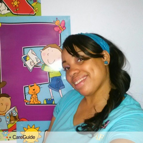 Child Care Provider Latoya Smith's Profile Picture