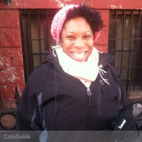 Child Care Provider JamiQuan Saenz's Profile Picture