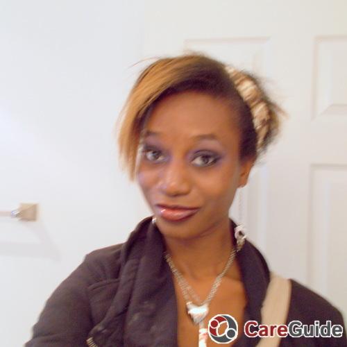 Child Care Provider Ellen G's Profile Picture