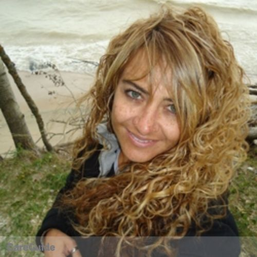 Canadian Nanny Provider Nessa Marteinsson's Profile Picture