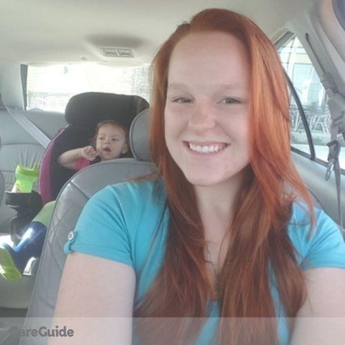 Child Care Provider Victoria Morrison's Profile Picture