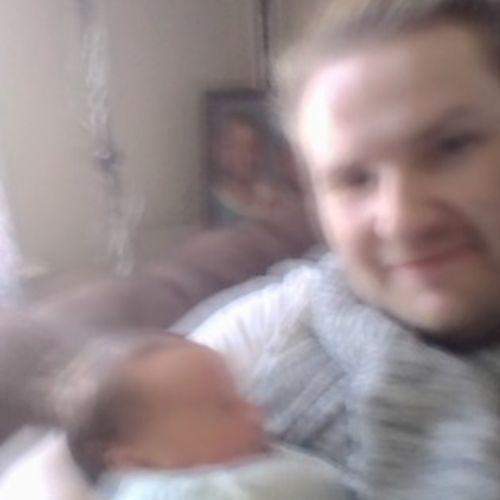 Child Care Provider Kyle S's Profile Picture