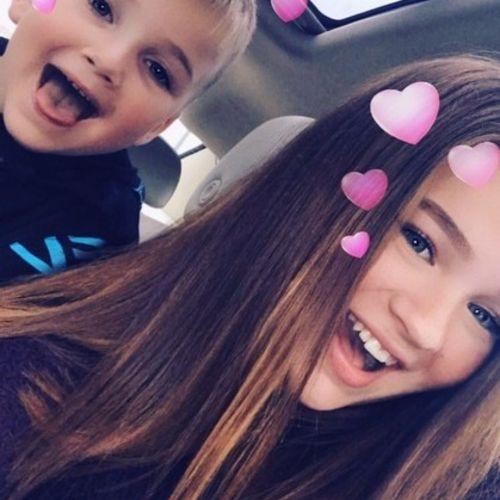 Child Care Provider Taylor Gallagher's Profile Picture