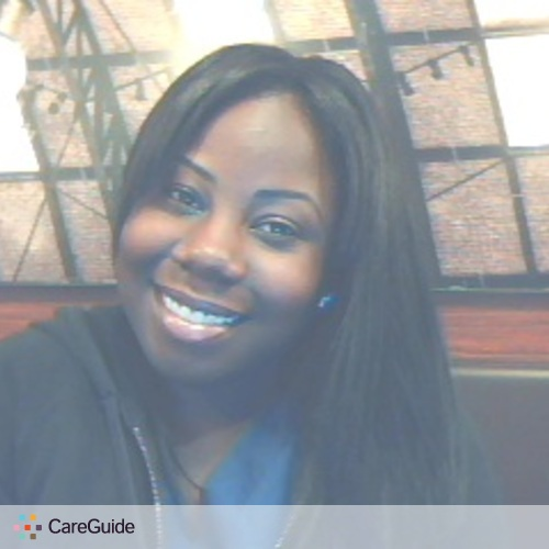 Child Care Provider Jalisa Williams's Profile Picture