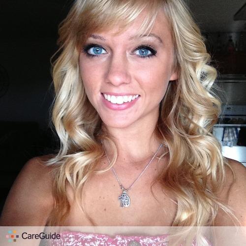 Child Care Provider Miranda Cochran's Profile Picture