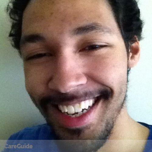 Handyman Provider Nate Olsen's Profile Picture