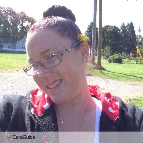Child Care Provider Trisha McGrady's Profile Picture