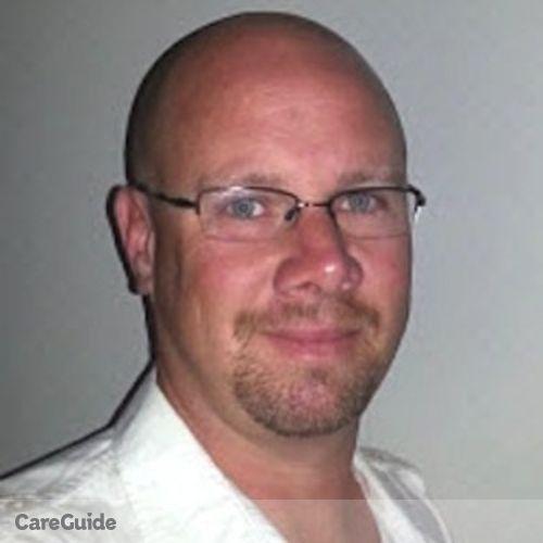 Handyman Provider Jason Eddins's Profile Picture
