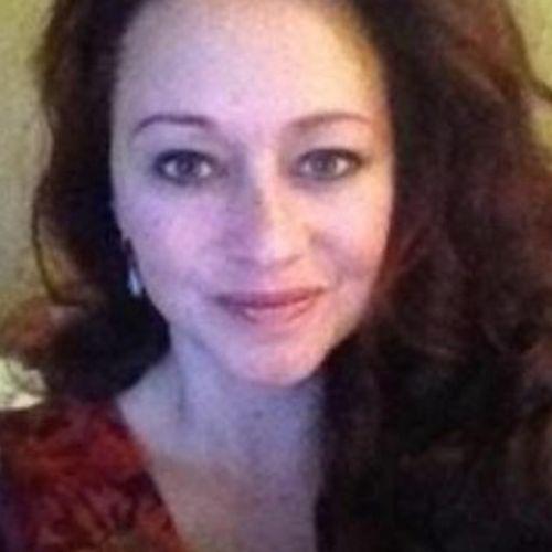Canadian Nanny Provider Christine F's Profile Picture