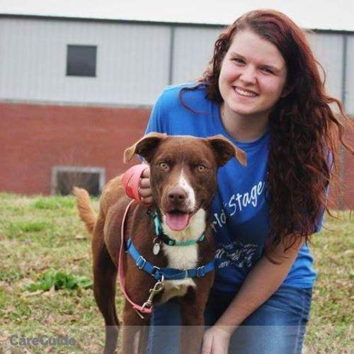 Pet Care Provider Breeanna Bennett's Profile Picture