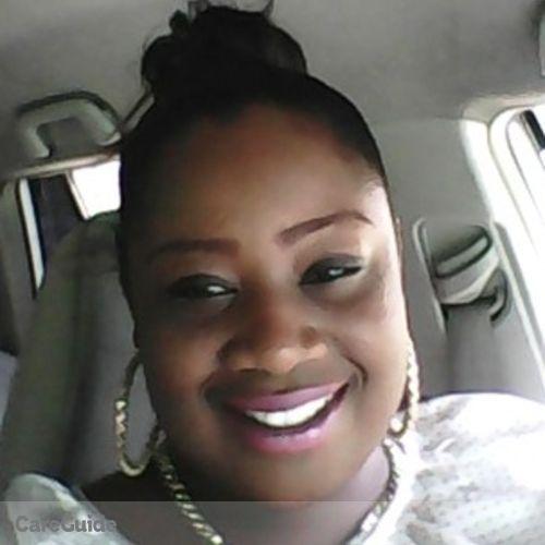 Child Care Provider Taneisha Chin's Profile Picture