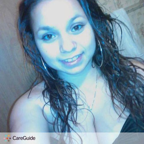 Child Care Provider Jessica Jackson's Profile Picture